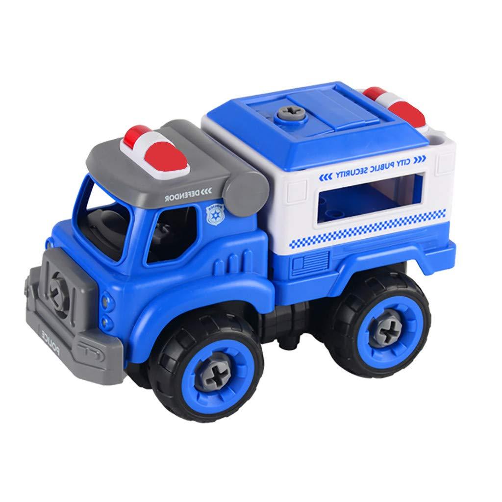 Amazon com: ERLOU Education Toys Take Apart Toys with