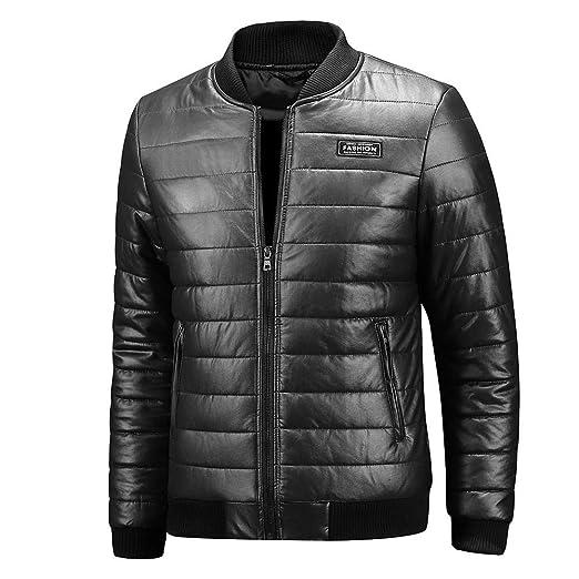 114bc8d91a0 Pandaie-Mens Product Winter Jackets for Men Light. Men's Autumn ...