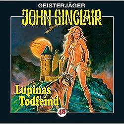 Lupinas Todfeind (John Sinclair 48)