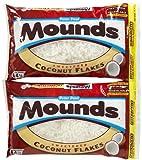 Hershey's Mounds Coconut Flakes - 14 oz
