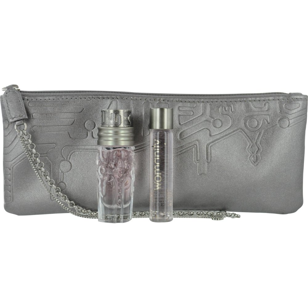 Womanity Perfume Refill: Amazon.com : Womanity By Thierry Mugler For Women, Eau De Parfum Refillable Spray, 1.7 Ounce