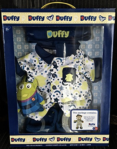 duffy bear outfits - 5