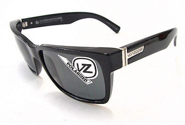 d0f11d6a38 Amazon.com  VON ZIPPER Elmore Polarized Sunglasses