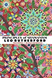 Principles of Shamanism, Leo Rutherford, 1861714602