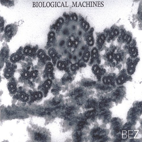 Price comparison product image Biological Machines