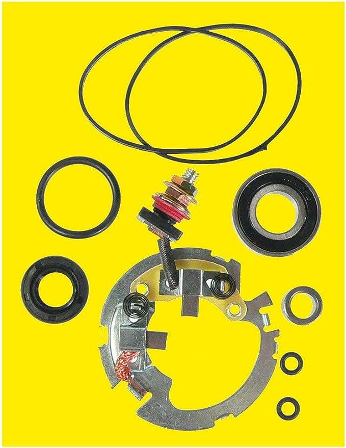 Starter Repair Brush Holder SMU9156 for Honda  TRX500FM Foreman 4x4 S 2007 2008