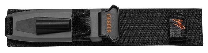 Amazon.com: Gerber Bear Grylls 31-000751 - Cuchillo (borde ...