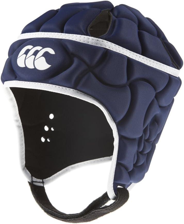 Canterbury Jungen Kopfschutz Club Junior Plus Helm Rugby