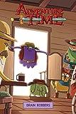 Adventure Time Original Graphic Novel Vol. 9: Brain Robbers (Adventure Time Original Graphic Novels)