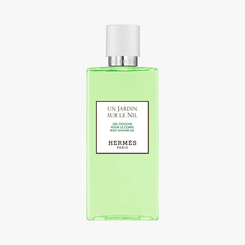 Hermès Un Jardin sur le Nil doccia gel 200ml 54045