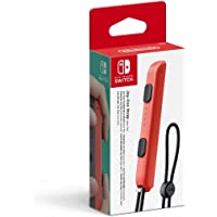 Nintendo Switch Joy-Con Kayış Kırmızı