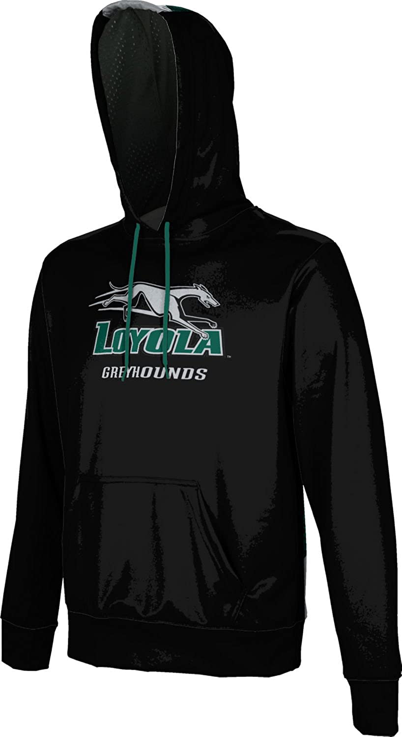 ProSphere Loyola University Maryland Boys Hoodie Sweatshirt Secondskin