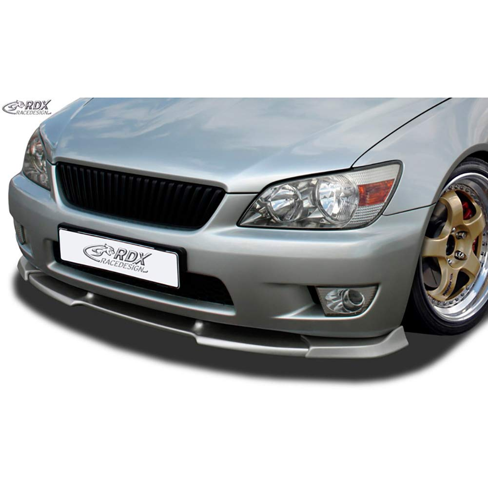 RDX Front Spoiler VARIO-X IS not Sportcross Front Lip Splitter XE1