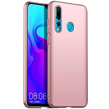 Meeter Funda Huawei P Smart 2019, [Ultra Slim] [PC Duro ...