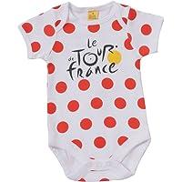 Tour de France Ropas de bebé bebé Cuerpo