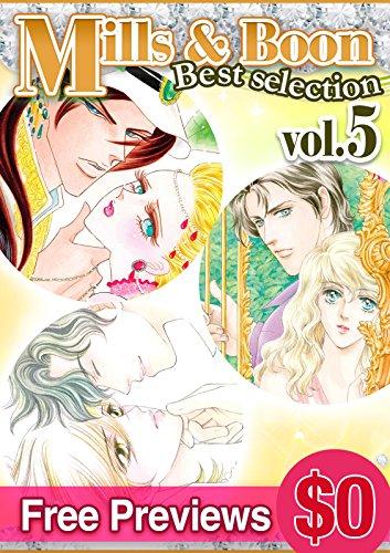 Amazon com: [Free] Mills & Boon Comics Best Selection Vol  5 eBook