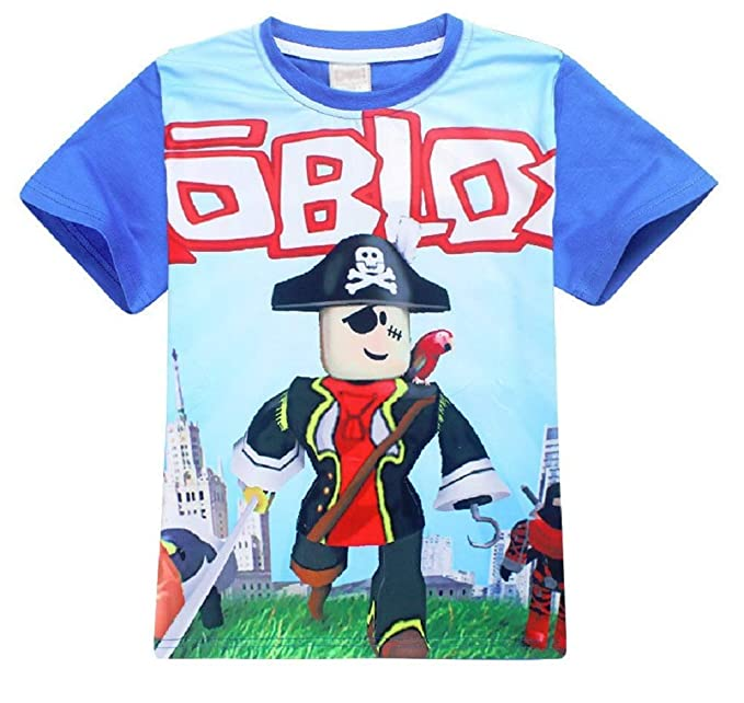Roblox Shirts Kids Amazonca Clothing Accessories