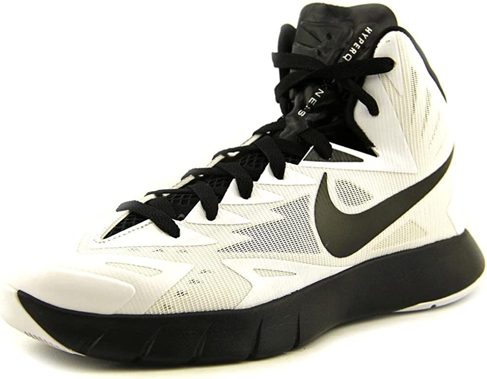 color rápido gran inventario la venta de zapatos Amazon.com | NIKE New Men's Lunar Hyperquickness TB Basketball ...