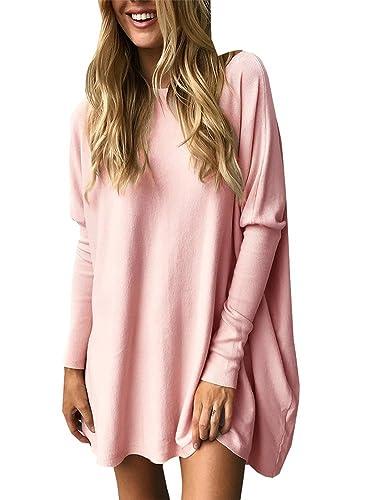 Ibelive – Camisas – Túnica – para mujer