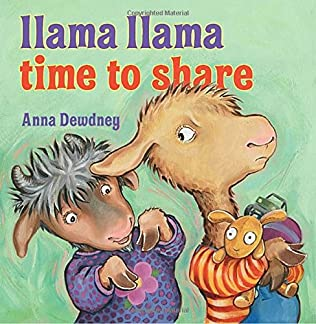 book cover of Time to Share