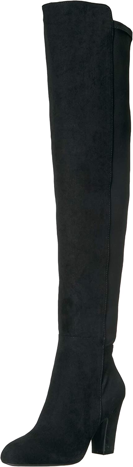 Chinese Laundry Women's Canyons Over The Knee Boot