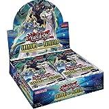 Yu-Gi-Oh! TCG: Shadows over Valhalla Booster Display (24)