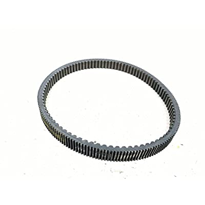 Kawasaki Mule Drive Belt 3000 3010 4000 4010 KAF620 59011-1077: Automotive
