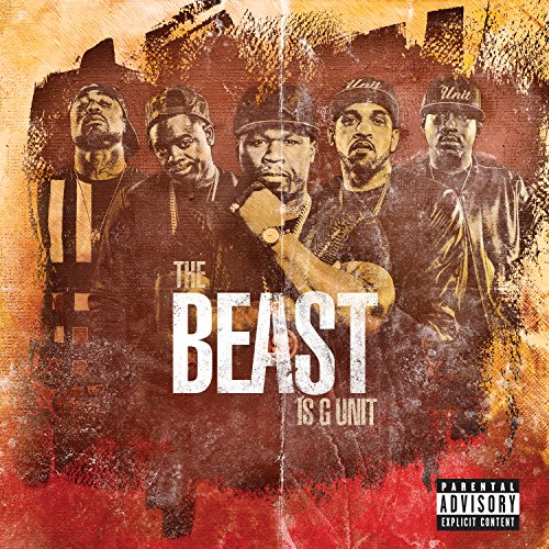 Unit Discount - The Beast Is G Unit [Explicit]