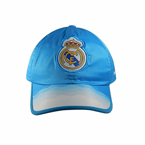 GORRA DEPORTIVA DRI FIT REAL MADRID  Amazon.com.mx  Ropa b5a294317c75f