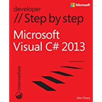 Microsoft Visual C# 2013 Step by Step (Step by Step (Microsoft))
