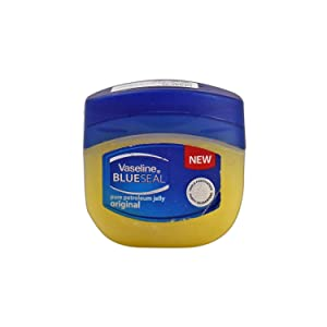Vaseline 1 Blueseal Pure Petroleum Jelly Original 100Ml