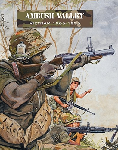 Ambush Valley: Vietnam 1965–1975 (Force on Force)