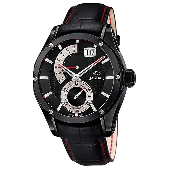 Jaguar reloj hombre Trend Special Edition J681/b: Jaguar: Amazon.es: Relojes