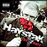 Easy 2 Hate [Explicit]