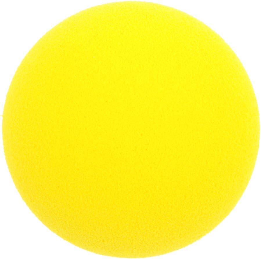 One Size Babolat Unisex Schaumstoff X3/Ball gelb//rot