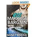 His Marriage Bargain (So Inked Book 3)