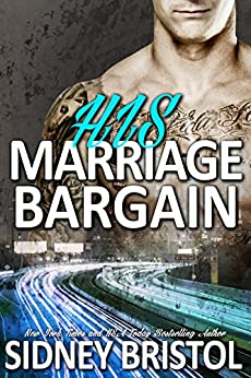 His Marriage Bargain (So Inked Book 3) by [Bristol, Sidney]