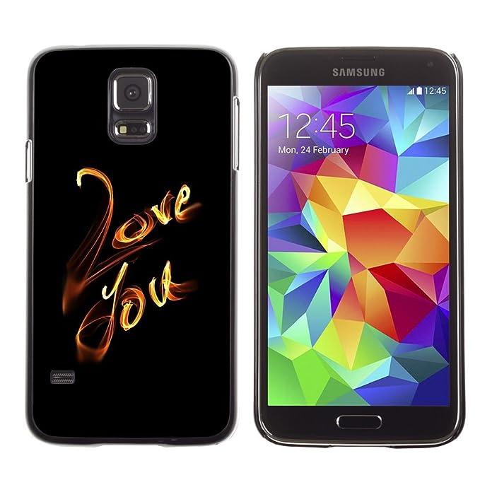 Samsung Galaxy S5, JackGot - colorido impreso duro carcasa ...