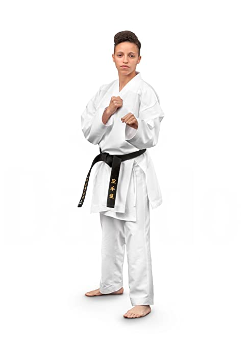 a284fc82efce6 Daedo WKF Karate Kumite Elbisesi HASHA: Amazon.com.tr: Akspor