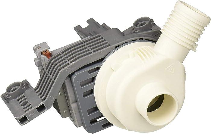 Washer Pump W10581874
