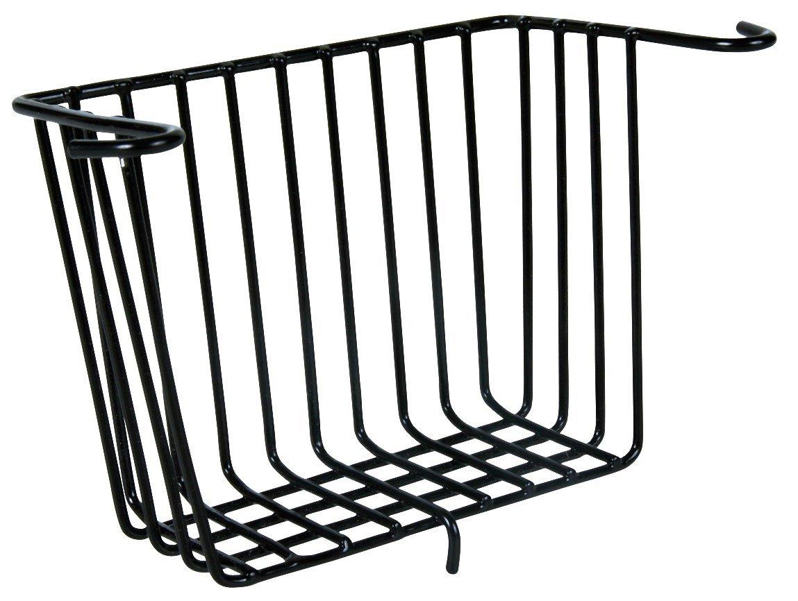 Trixie Porta heno/verduras, metal lacado 13x18x12 cm: Amazon.es ...