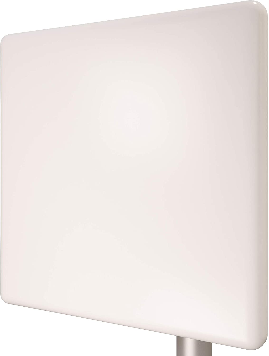 Tupavco TP511 Panel Antenna 2.4GHz WiFi 20dBi Wireless Outdoor 18° Directional N (f) High Gain Range