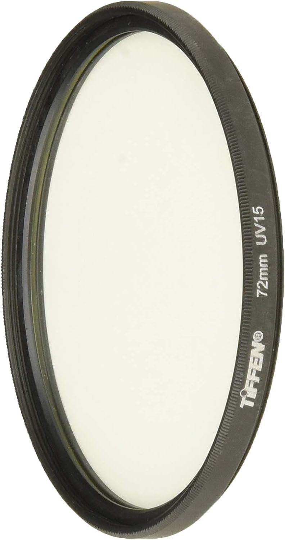Tiffen 72UV15 72mm UV15 Filter