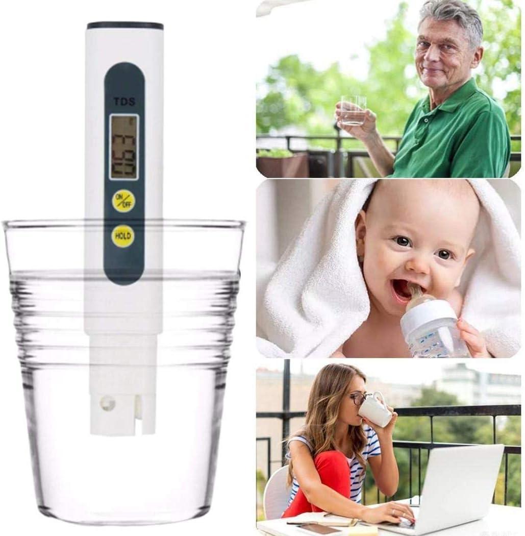 Tester para calidad del agua Kloius por sólo 5,39€ con el #código: CPLQT9WO