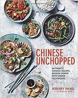 Chinese unchopped amazon jeremy pang 9781849495745 books forumfinder Choice Image