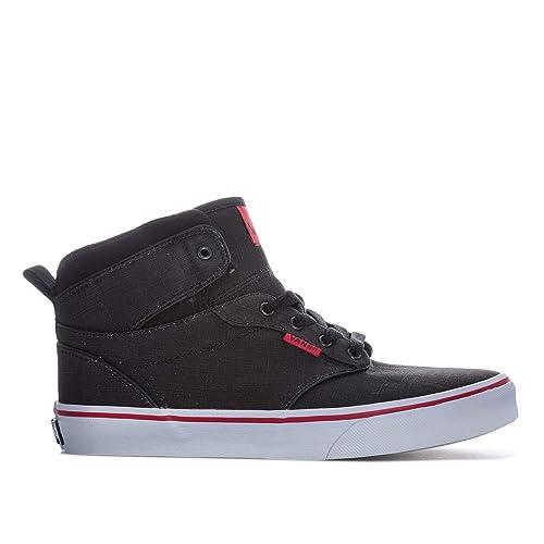 Buy Vans Grade-School Atwood Hi Black