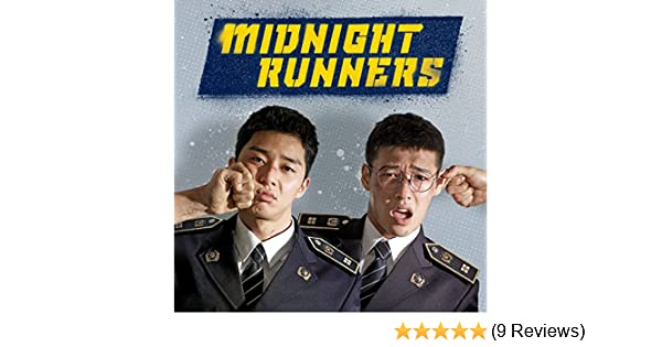 midnight runners full movie eng sub