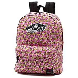 Amazon.com: Vans Nintendo Backpack Princess Peach-Pink