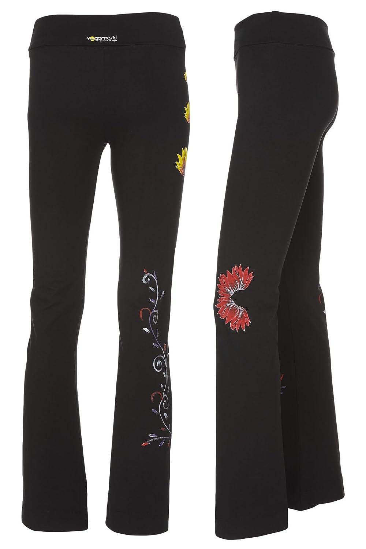 Amazon Yogamasti Womens Lotus Yoga Pants Sports Outdoors