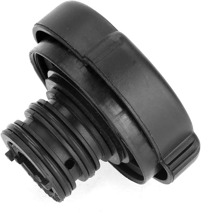 K/ühlmittelausdehnung Wassertankdeckel Passend f/ür E30 E36 E46 E39 E53 E85 17111712669 Wassertankdeckel